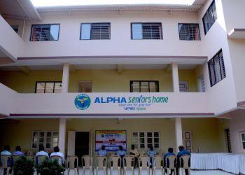 Alpha Seniors Home