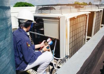 Aman Air Conditioning