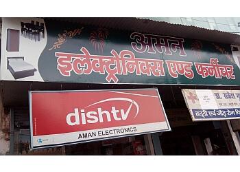 Aman Electronics & Furnitures