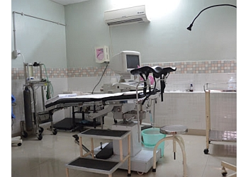 Aman Fertility and Test Tube Baby Centre