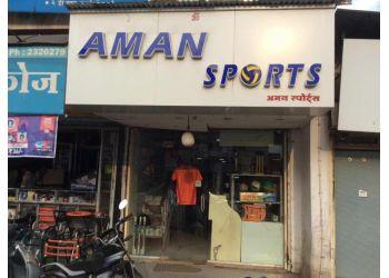 Aman Sports