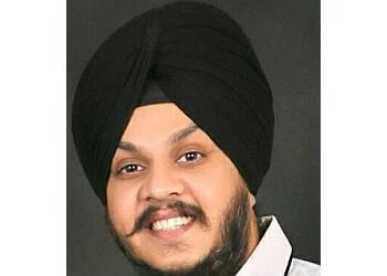 Amanpreet Singh, MBBS, MS, M.Ch