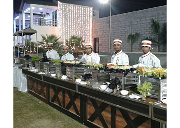 Amantran Events & Caterers