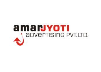 AMARJYOTI ADVERTISING PVT. LTD.
