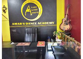 Amar's Dance Academy