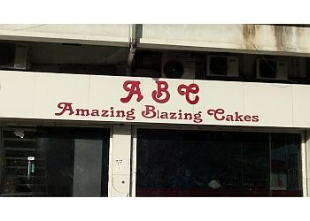 Amazing Blazing Cakes