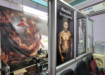Amazing Tattoo Studio