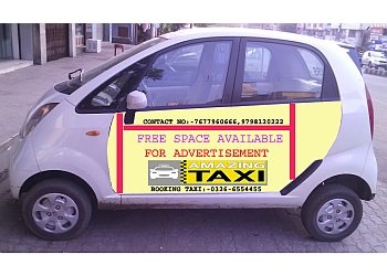 Amazing Taxi