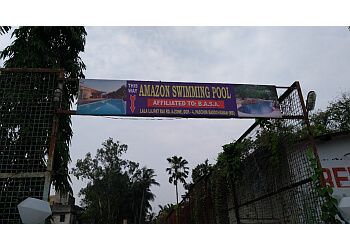 Amazon Swimming Pool