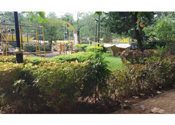 Ambadi Municipal Park