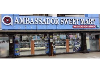 Ambassador Sweet Mart