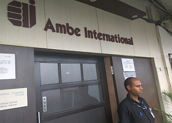 Ambe International