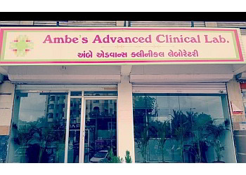 Ambe's Advanced Clinical Laboratory