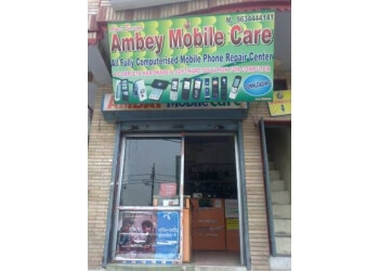 Ambey Mobile Care