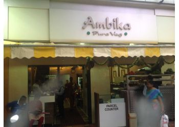 Ambika Refreshment