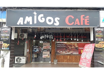 Amigos Grill Italian and Mexican restaurant