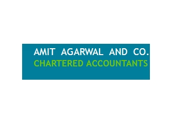 Amit Agarawal and Co. Charted Accountant