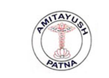 AmitAyush  Centre of Excellence in Neuropsychiatry & Mental Health