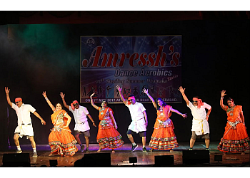 Amressh Dance Studio