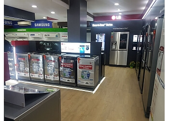 3 Best Appliance Stores In Gurugram Expert Recommendations