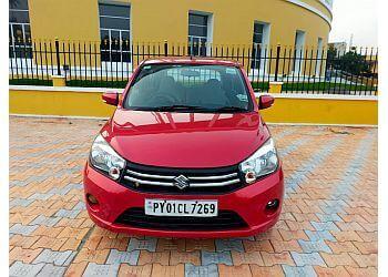 Amsan Cars