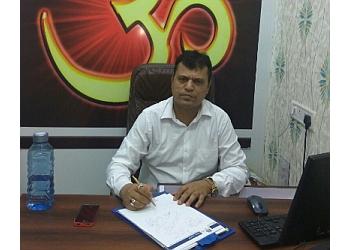 Amulya Shastri