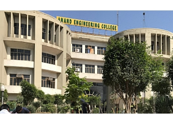 Anand Engineering College
