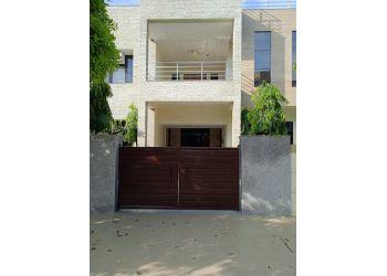 Anand Ganga Marvellous Retirement home