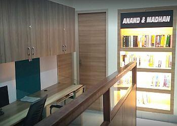 Anand & Madhan Chartered Accountants