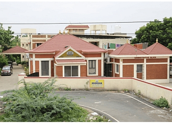 Anandam Old Age Home