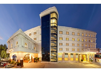 Anandha Inn Hotel