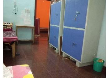 Anandi Girls Hostel