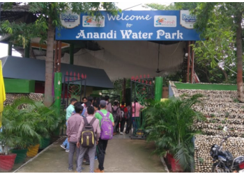 Anandi Waterpark