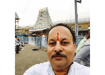 Anant Shripad Tiwari