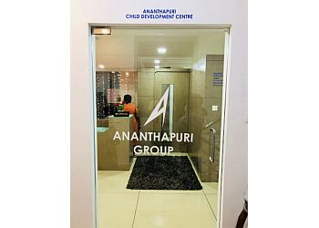 Ananthapuri Child Development Centre