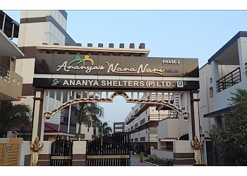 Ananyas Nana Nani Homes