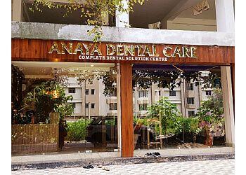 Anaya Dental Care