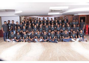 Anbarasu & Jalapathi
