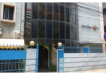 Anderson Printing House Pvt. Ltd.