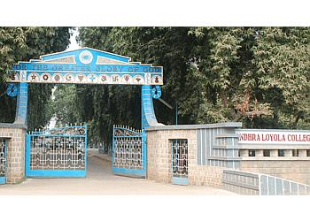 Andhra Loyola College