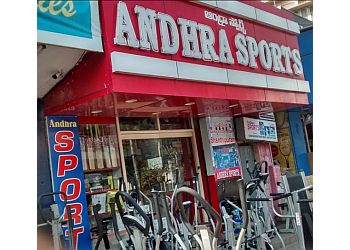 Andhra Sports