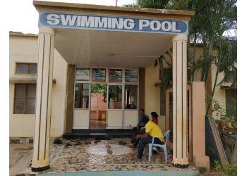 Andhrapradesh Kreeda Pradhikara Samstha Swimming Pool