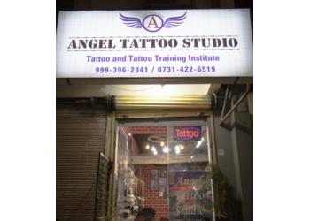 Angel Tattoo Studio