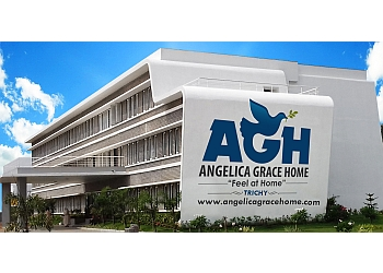 Angelica Grace Retirement Home