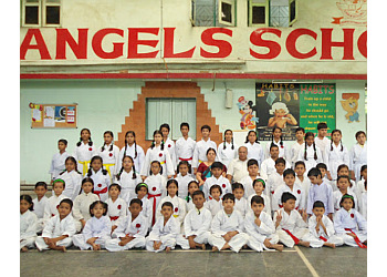 Angels School Of Excellence