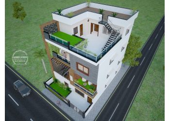 Animex Homes Private Limited