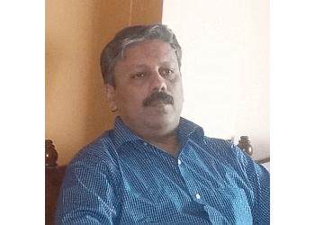 Aniruddha P Pawse