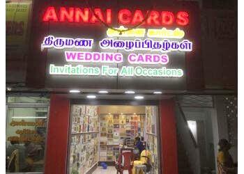 Annai Cards