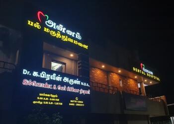 Annam Dental Hospital