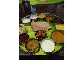 Annapoorna Hotel